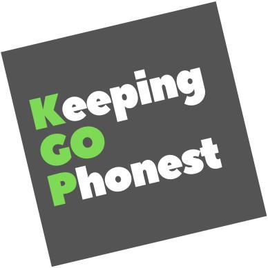 KeepingGOPhonest